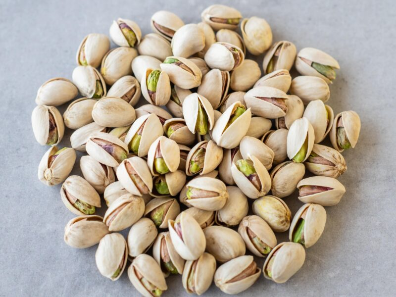 CGN-Pistachio- Raw-In-Shell