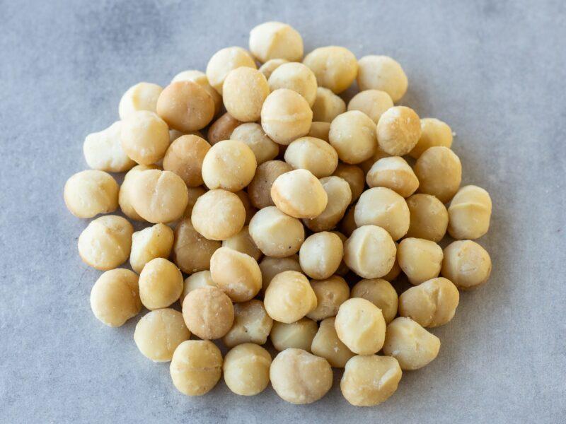 CGN-Macademia- Nut-Raw