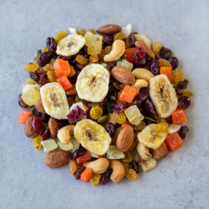 Fruit & Nuts Mixes